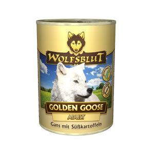 Wolfsblut Golden Goose Adult Wet - 24 x 200 g