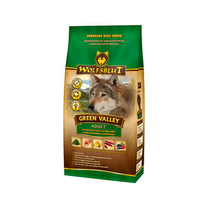 Wolfsblut Green Valley Adult - 2 kg