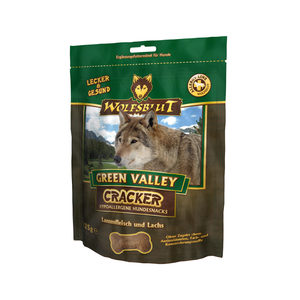 Wolfsblut Green Valley Cracker - 6 x 225 g