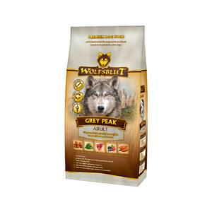 Wolfsblut Grey Peak Adult - 15 kg