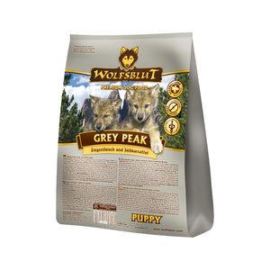 Wolfsblut Grey Peak Puppy - 2 kg
