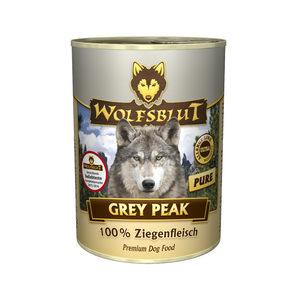 Wolfsblut Grey Peak Pure Adult Wet - 12 x 395 g