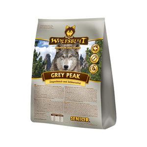 Wolfsblut Grey Peak Senior - 500 g