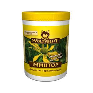 Wolfsblut Immutop – 500 g