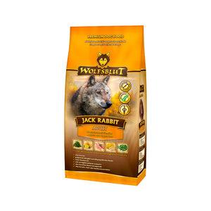 Wolfsblut Jack Rabbit Adult - 2 kg