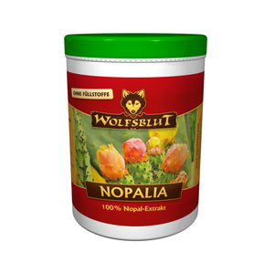 Wolfsblut Nopalia - 600 g