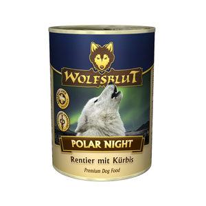 Wolfsblut Polar Night Adult Wet - 12 x 395 g