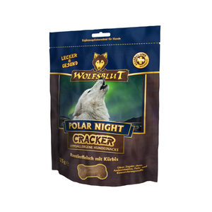 Wolfsblut Polar Night Cracker - 6 x 225 g