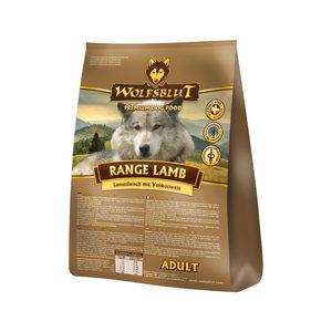 Wolfsblut Range Lamb Adult - 15 kg
