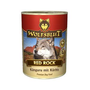 Wolfsblut Red Rock Adult Wet - 12 x 395 g
