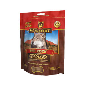 Wolfsblut Red Rock Cracker - 6 x 225 g