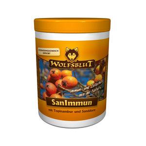 Wolfsblut SanImmun - 500 gram