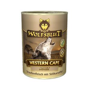 Wolfsblut Western Cape Adult Wet - 12 x 395 g