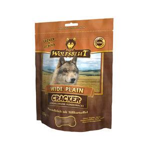 Wolfsblut Wide Plain Cracker – 6 x 225 g