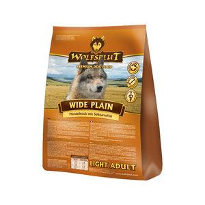 Wolfsblut Wide Plain Light Adult - 2 kg
