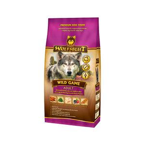 Wolfsblut Wild Game Adult - 15 kg