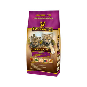 Wolfsblut Wild Game Puppy – 2 kg