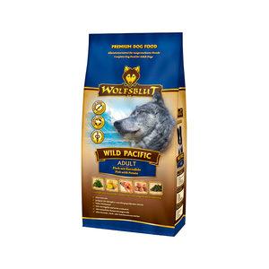 Wolfsblut Wild Pacific Adult - 15 kg