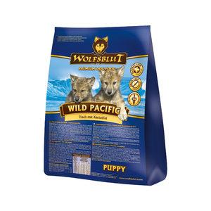 Wolfsblut Wild Pacific Puppy - 15 kg