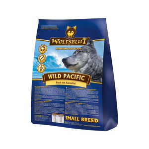 Wolfsblut Wild Pacific Small Breed - 2 kg