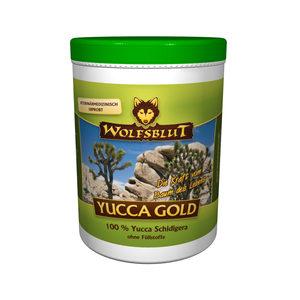 Wolfsblut Yucca Gold - 450 g