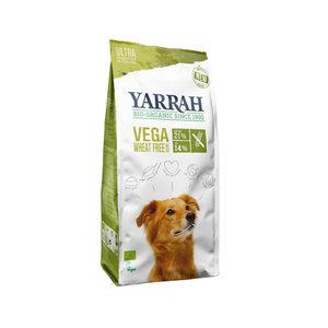 Yarrah - Droogvoer Vega Ultra Sensitive Tarwevrij - 2 kg
