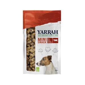Yarrah – Hondensnack Mini Bites Bio – 100 g