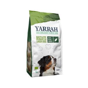 Yarrah – Vega Hondenkoekjes – 5 x 500 g