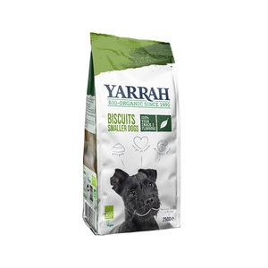 Yarrah - Vega Multi Hondenkoekjes - 2 x 250 g
