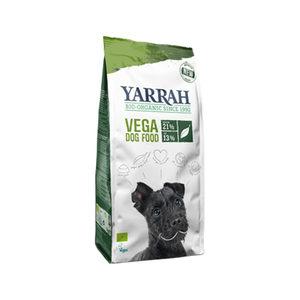 Yarrah – Yarrah Hond Vega Baobab en Cocosnootolie – 10 kg + GRATIS Frisbee