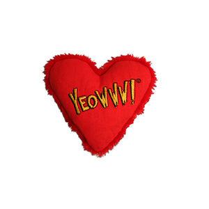 Yeowww! The Hearts - Yeowww!