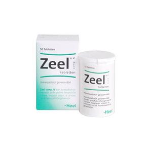 Zeel - 250 tabletten