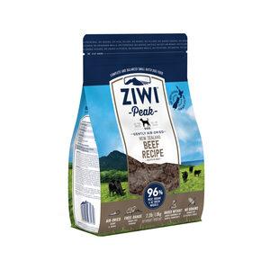 ZIWI Peak Gently Air Dried - Hondenvoer - Rund - 1 kg