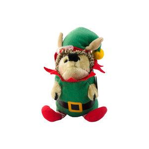 Zoobilee Kerst Heggie - Elf