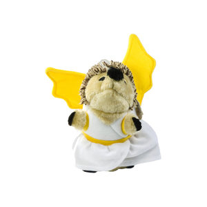 Zoobilee Kerst Heggie - Engel